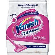 VANISH Shake & Clean 0,65 kg szőnyegtisztító por - Szőnyegtisztító