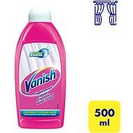 VANISH függönyökhöz 500 ml - Folttisztító