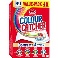 K2R Colour Catcher (40 db) - Törlőkendő mosógépbe