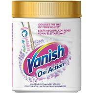 VANISH Oxi Action fehérítő és folteltávolító 470 g - Folttisztító