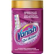 VANISH Oxi Action fehérítő és folteltávolító 625 g - Folttisztító