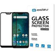 Odzu Glass Screen Protector E2E Xiaomi A2 Lite - Képernyővédő