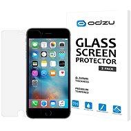 Odzu Glass Screen Protector az iPhone 6S számára - Képernyővédő