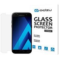Odzu Glass Screen Protector 2pcs Samsung Galaxy A5 2017 - Képernyővédő