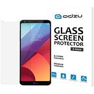 Odzu 2 db LG G6-készülékhez - Képernyővédő