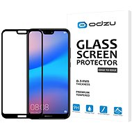 Odzu Glass Screen Protector E2E Huawei P20 Lite - Képernyővédő