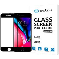 Odzu Glass Screen Protector E2E iPhone 8/7 - Képernyővédő