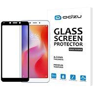 Odzu Glass Screen Protector E2E Xiaomi Redmi 6 - Képernyővédő