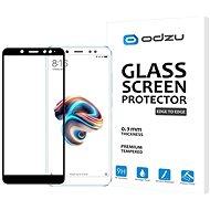 Odzu Glass Screen Protector E2E Xiaomi Redmi Note 5 - Képernyővédő
