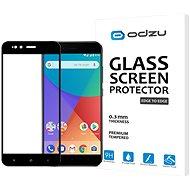 Odzu Glass Screen Protector E2E Xiaomi Mi A1 - Képernyővédő