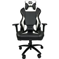 Odzu Chair Grand Prix Premium White - Gamer szék