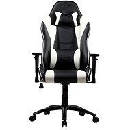 Odzu Chair Grand Prix, fehér - Gamer szék