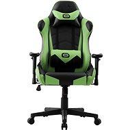 Odzu Chair Speed Pro, zöld - Gamer szék