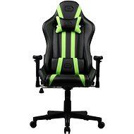 Odzu Chair Speed, zöld - Gamer szék