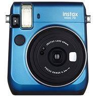 Fujifilm Instax Mini 70 kék - Instant fényképezőgép