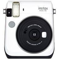 Fujifilm Instax Mini 70 fehér - Instant fényképezőgép