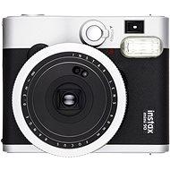 Fujifilm Instax Mini 90 Instant Camera NC EX D fekete - Instant fényképezőgép