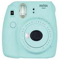 Fujifilm Instax Mini 9 Jégkék szín - Instant fényképezőgép
