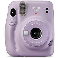 Fujifilm Instax Mini 11 levendula - Instant fényképezőgép