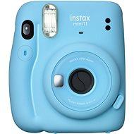Fujifilm Instax Mini 11 kék - Instant fényképezőgép