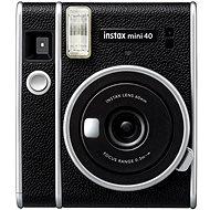 Fujifilm Instax Mini 40 EX D - Instant fényképezőgép