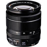 Fujifilm Fujinon XF 18-55 mm F/2.8-4.0 - Objektív