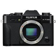 Fujifilm X-T20 Digitális fényképezőgép - Digitális fényképezőgép