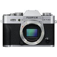Fujifilm X-T20 - Digitális fényképezőgép
