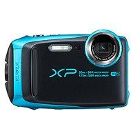 Fujifilm FinePix XP120, Világoskék - Digitális fényképezőgép