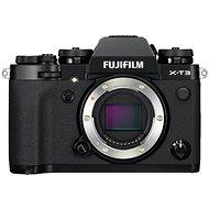 Fujifilm X-T3 - Digitális fényképezőgép