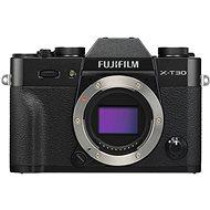 Fujifilm X-T30 test - Digitális fényképezőgép
