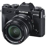 Fujifilm X-T30 + XF 18-55mm - Digitális fényképezőgép