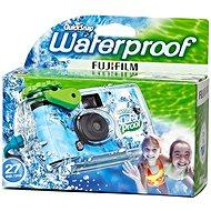 Fujifilm QuickSnap Marine 800/27 víz alatti digitális fényképezőgép - Egyszer használatos fényképezőgép