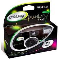 Fujifilm QuickSnap Fashion 400/27 - Egyszer használatos fényképezőgép