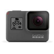 GOPRO HERO6 Black - Akciókamera