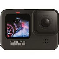 GoPro HERO9 BLACK - Akciókamera