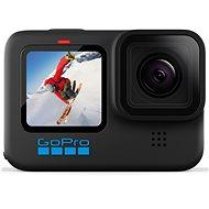 GoPro HERO10 Black - Akciókamera