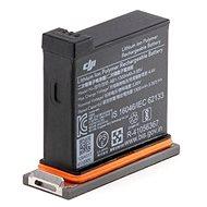 DJI Osmo Action - LiPo akkumulátor 1300mAh - Akkumulátor kamerába