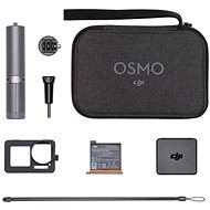 DJI Osmo Action Travel Kit - Szett