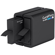 GoPro Dual Battery Charger (Hero4) - Töltő
