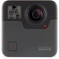 GOPRO Fusion - Szférikus fényképezőgép