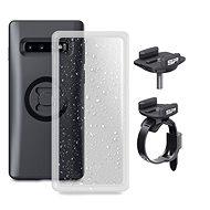 SP Connect Bike Bundle Samsung S10 - Mobiltelefon-tartó