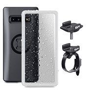 SP Connect Bike Bundle Samsung S10+ - Mobiltelefon-tartó