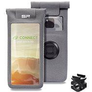 SP Connect Moto Mirror Bundle LT Universal Case L - Telefontartó