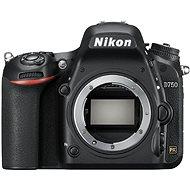 Nikon D750 - Digitális tükörreflexes fényképezőgép