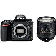 Nikon D750 + 24-85 AF-S VR Objektív - Digitális tükörreflexes fényképezőgép
