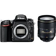 Nikon D750 + 24-120 mm AF-S VR objektív - Digitális fényképezőgép
