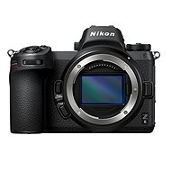 Nikon Z6 váz - Digitális fényképezőgép