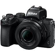 Nikon Z50 + 16-50 mm - Digitális fényképezőgép