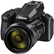 Nikon COOLPIX P950 fekete színű - Digitális fényképezőgép